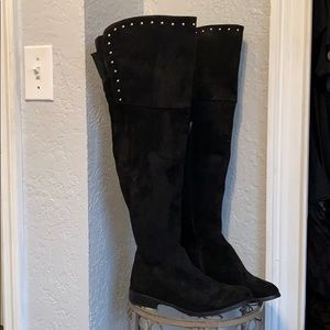 Francescas Over the knee boots